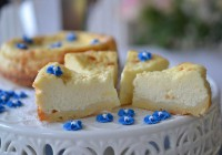 New York Cheesecake im Mini-Format