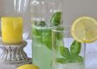 A different kind of lemonade…