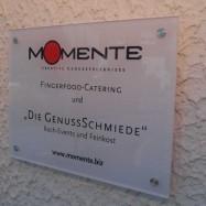 """""""Die GenussSchmiede"""""""
