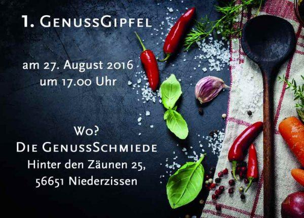 GenussGipfel