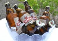 Aperitif – Hamburger Bier