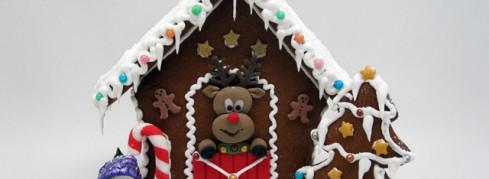 Kuchen dekorieren auf Abstand